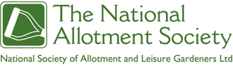 PoshLots - Member of the national allotment society