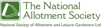 PoshLots - Member of the national allotment society