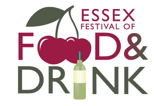 Essex festival of food and drink logo