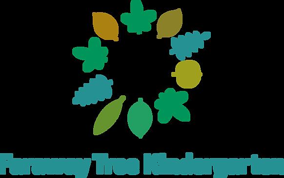 Faraway tree kindergarten logo